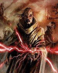 Dark Heresy: The Apostasy Gambit II - Church of the Damned