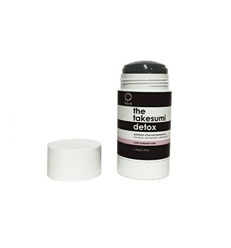 Kaia Naturals Takesumi Detox Deodorant