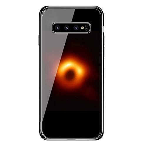 AICEDA Protector Design, Unique & Protective Case, Premium Protector Material,Scratch Resistant for Samsung Galaxy S10-Black ()
