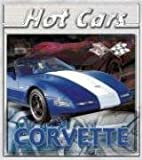 Corvette, Lee Stacy, 1595152091