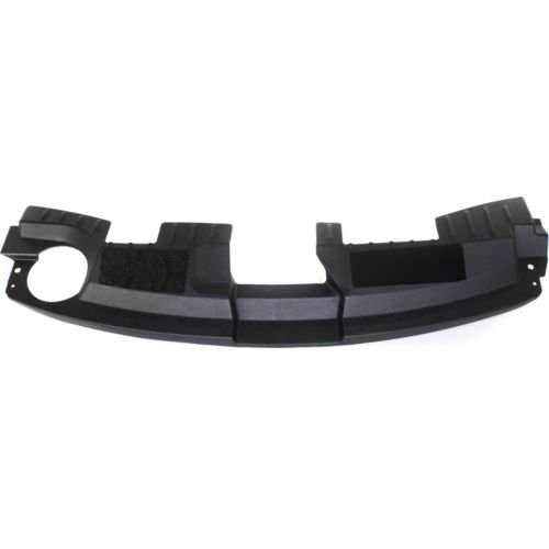 MAPM - GRILLE BRACKET; PLASTIC [SIGHT SHIELD] - CH1207108 FOR 2001-2007 Chrysler Town & Country