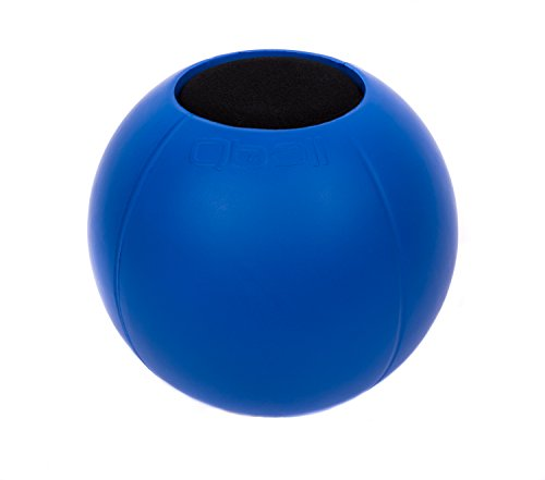 Qball Throwable Microphone - 2.4Ghz up to 75 ft range by PEEQ (Image #2)