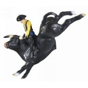 Breyer Collectibulls Rollercoaster the Bull