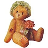 Dahlia Cherished Teddies 202932 by Cherished Teddies By Priscilla And Glenn Hillman