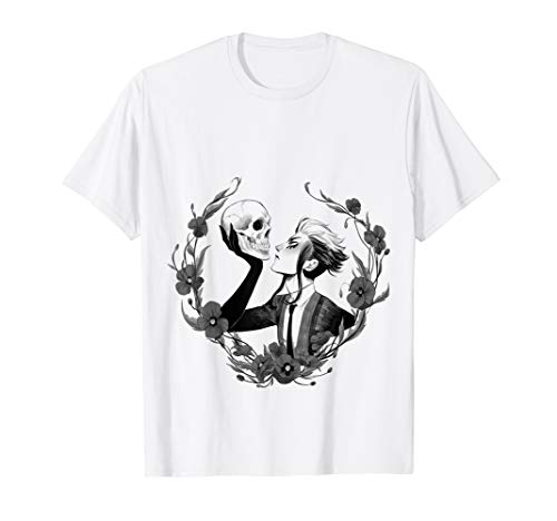 Death A Matter of Life and Death Shirt (Theme Of Life And Death By Sri Aurobindo)