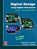 img - for Digital Design Using Digilent FPGA Boards Verilog/Active-HDL Edition book / textbook / text book