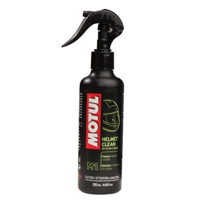 Motul M/C Care Helmet Clean, 8.45 - Visor Helmet Cleaner