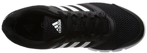 adidas Breeze 101 2 M, Zapatillas De Deporte para Hombre, Multicolor Negro / Blanco (Negbas / Ftwbla / Negbas)