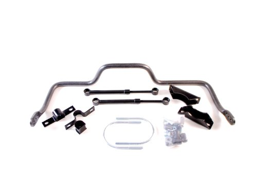 Hellwig 7714 Rear Sway Bar for Ford 250/350 ()
