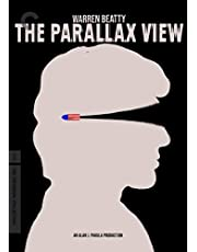 The Parallax View (The Criterion Collection)