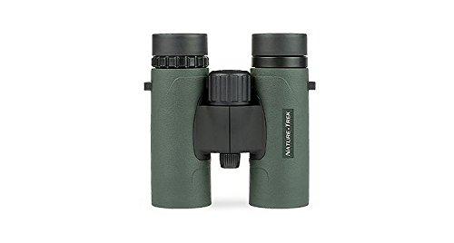 Hawke Sport Optics HA4150 Nature-Trek 8X32 BAK4 Binocular, Green