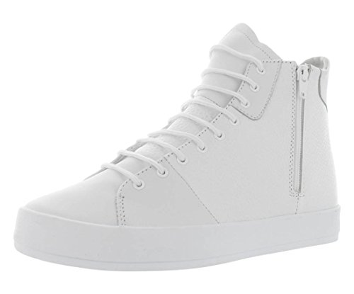 Creative Recreation Carda Hi Athletic Mens Shoes Size 10 White