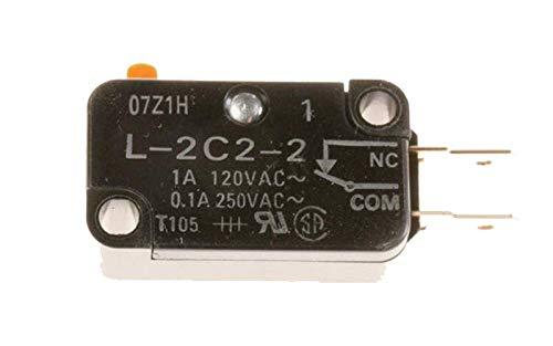 Micro interruptor de puerta L-2 C2 - 2 referencia: 00614770 para ...