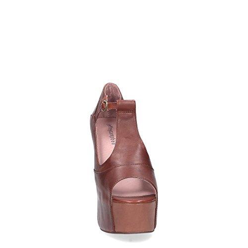 Jeffrey Campbell - Zapatos de vestir para mujer Colore