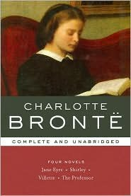 Download Charlotte Bronte: Four Novels (Essential Writers Series) PDF