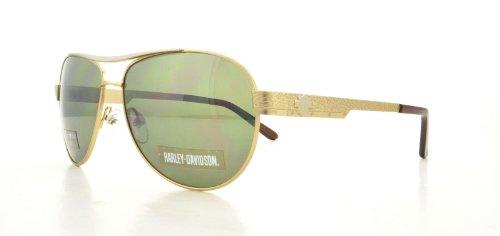 HARLEY DAVIDSON Sunglasses HDX 843 Cognac - Cog Sunglasses
