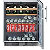 Liebherr RU500: 24 Beverage Center