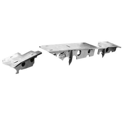 G2 Axle&Gear 68-2051-1 Axle Top Truss