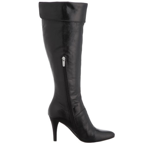 Enzo Angiolini Womens Jioni Black Synthetic