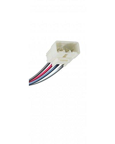 Hopkins 47816 Plug-In Simple Brake Control Connector
