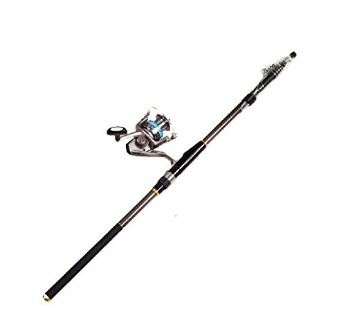 2015 Hot Sale High Quality 4.5m Carbon Superhard Fishing Rod Ocean Rock Fishing