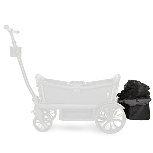 Foldable Storage Basket for Veer (Cruiser Wagon)