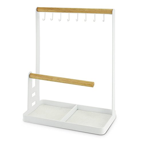 KOVOT Jewelry Accessories Organizer Stand