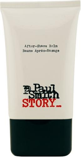 Men Paul 100ml Story BalmBeautã For Smith Aftershave NP8wkn0XO
