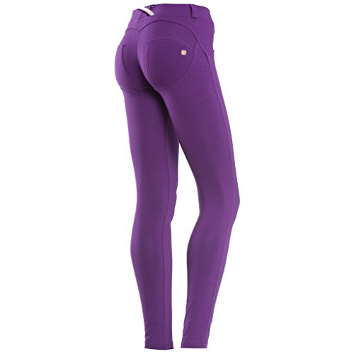 Violeta Pantalón Mujer Para Freddy Freddy Violeta Para Pantalón Mujer 4Xvwqx8aqf