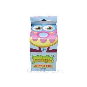 Re:Creation Moshi Monsters Series 1 Zippsters