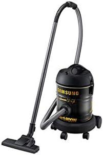 مكنسة كهربائية 15 لتر من سامسونج, 1800 واط, SW7555,