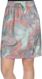 adidas - Vestido - para mujer Multicolor