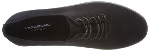Vagebond Damen Peggy Sneaker Schwarz (zwart)
