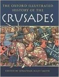 Book The Oxford Illustrated History of the Crusades