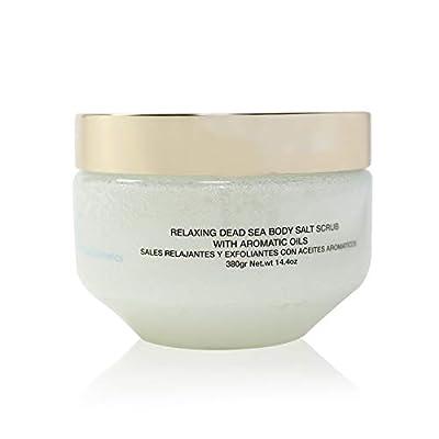 Deep Sea Cosmetics | Relaxing Body Salt Scrub