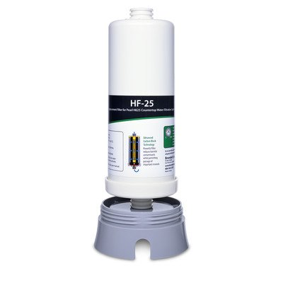Brondell H2O+ HF-25 Water Filter - Shopping On Broadway