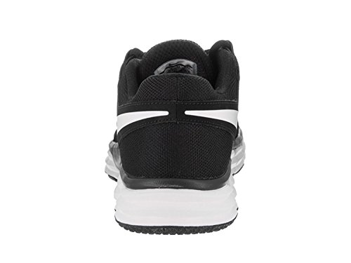 Nike Mens LUNAR FINGERTRAP TR, NEGRO / BLANCO-NEGRO, 14