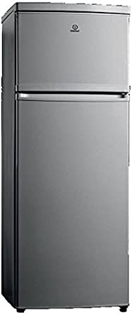 Indesit RAA 29 NX Independiente A+ Acero inoxidable nevera y ...