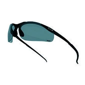 Bollé contpol contorno gafas, Deportes templos con tipgrip tipo comodidad nariz PC, anti-
