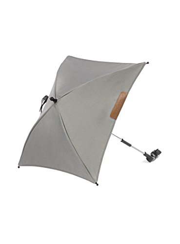 Mutsy Evo Urban Nomad Umbrella, Light Grey, Light Grey