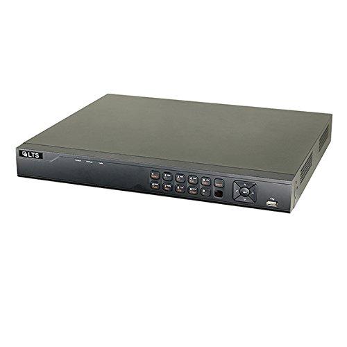 LTS LTD8304K-ET 4CH H.265+ TVI AHD ANALOG CVI and 1CH 4MP IP 5 in 1 1080P HDMI DVR