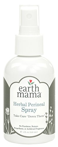 Earth Mama Herbal Perineal Spray product image
