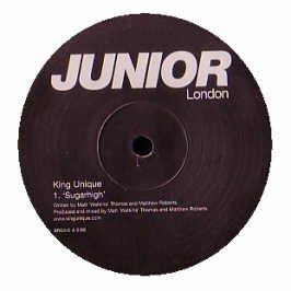 King Unique - Sugarhigh