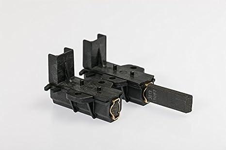 Contact Brosse 5x20mm Moteur Charbon Universel 8x12 4x Brosse à charbon NOS