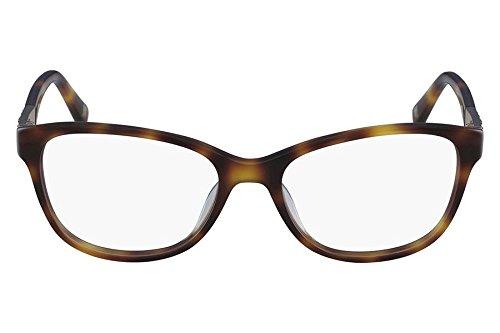 Óculos De Grau Marchon Nyc M-Quin 215/53 Tartaruga
