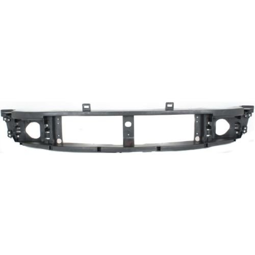 (Perfect Fit Group 9828-1 - F-Series Header Panel, Grille Mounting Panel, Thermoplastic)