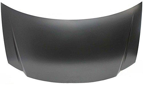 Evan-Fischer EVA17072021949 Hood Steel Primered