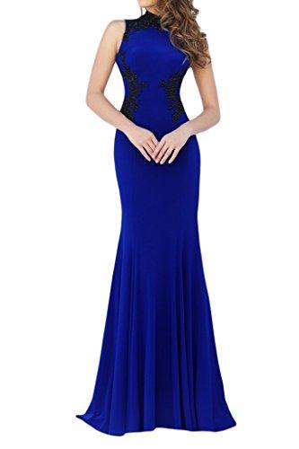 Missdressy - Vestido - para mujer Azul Real