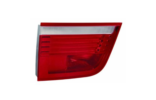Depo 344-1305L-AS BMW X5 Driver Side Inner Tail Lamp Assembly with Bulb and Socket