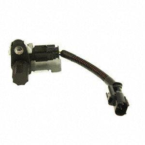Anti Lock Brake System Sensor - Original Engine Management VSS64 Front Wheel Anti-Lock Brake System Sensor